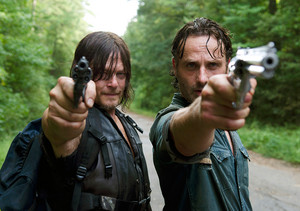 6x10 ~ The suivant World ~ Daryl & Rick