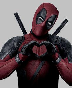 Deadpool (2016) fondo de pantalla titled Deadpool - Promotional Image