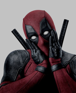 Deadpool (2016) fondo de pantalla called Deadpool - Promotional Image