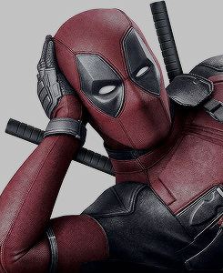 Deadpool (2016) fondo de pantalla entitled Deadpool - Promotional Image