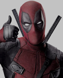 Deadpool - Promotional Image