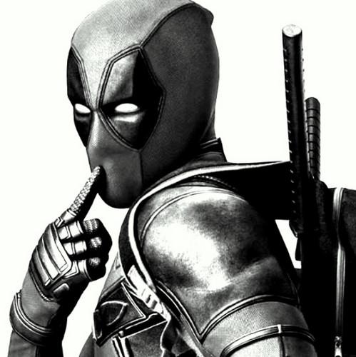 Deadpool (2016) দেওয়ালপত্র titled Deadpool