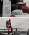 Deadpool - deadpool photo