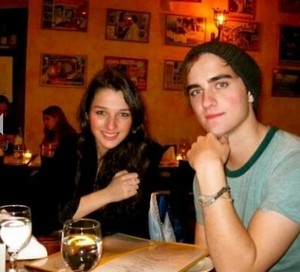 Declan and Fiona Coyne