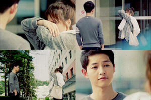 descendants of the sun deutsch
