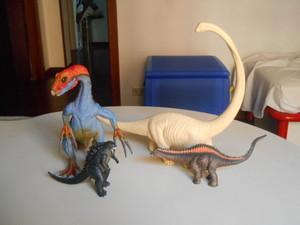 Dinosauri del 1954