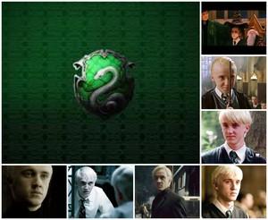 Draco Malfoy Years 1-7