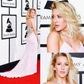 Ellie Goulding at the grammys - ellie-goulding photo
