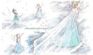 Elsa - Let it Go