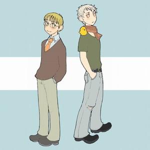 Estonia and Prussia