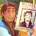Flynn Icon! - tangled icon