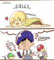For Riku: Spaaaam!
