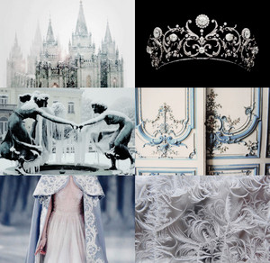 Frozen Aesthetic - Elsa