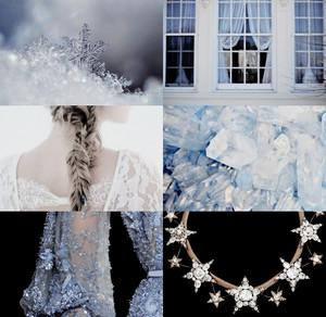 Frozen Aesthetic - Elsa