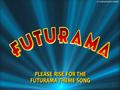 Futurama - futurama photo
