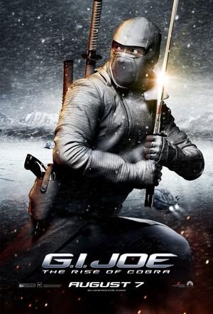 G.I. Joe: The Rise of ular tedung, cobra (2009)
