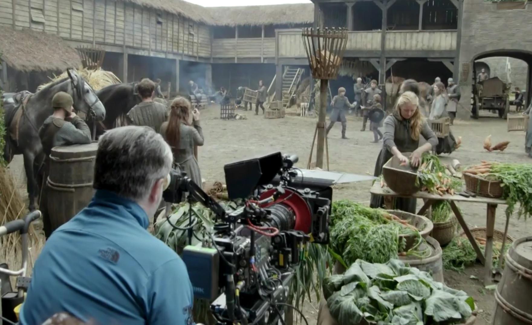 Game of Thrones- Season 6