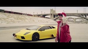 dhahabu Combra {Music Video}