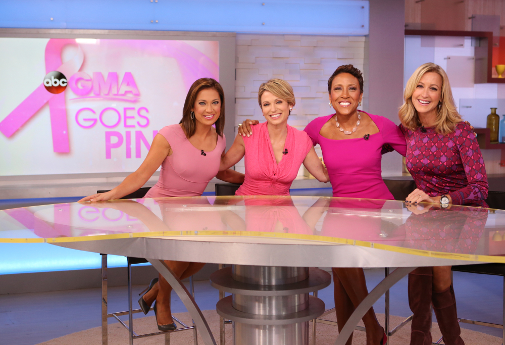 Good Morning America Photos : Good morning america images hd
