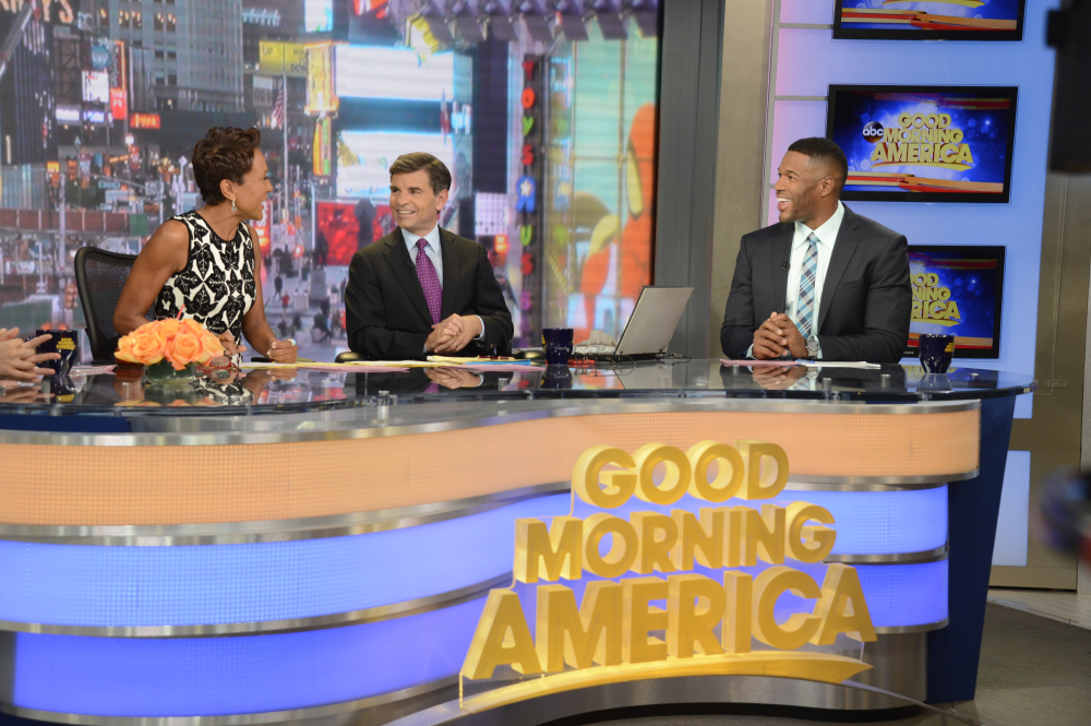Good Morning America images Good Morning America HD ... Good Morning America