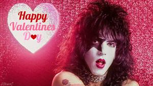 Happy Valentine's день
