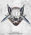 Harley's Tattoo Parlor Posters - Boomerang