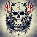 Harley's Tattoo Parlor Posters - El Diablo