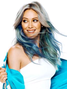 Hilary Duff Photoshoot