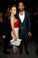 Holland Roden attends the Emporio Armani Sounds event in Los Angeles - holland-roden photo