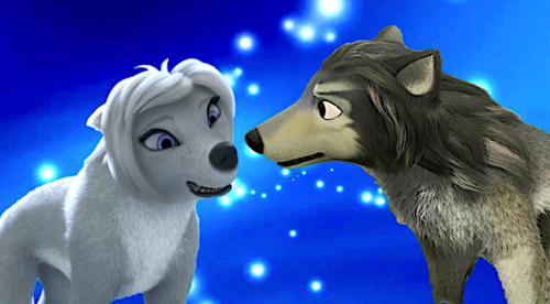Alpha And Omega Images Humphrey X Lilly HD Wallpaper And