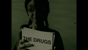 I Don't Like The Drugs (But The Drugs Like Me) {Music Video}