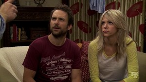 IASIP 'The Gang Misses the Boat' 10x06