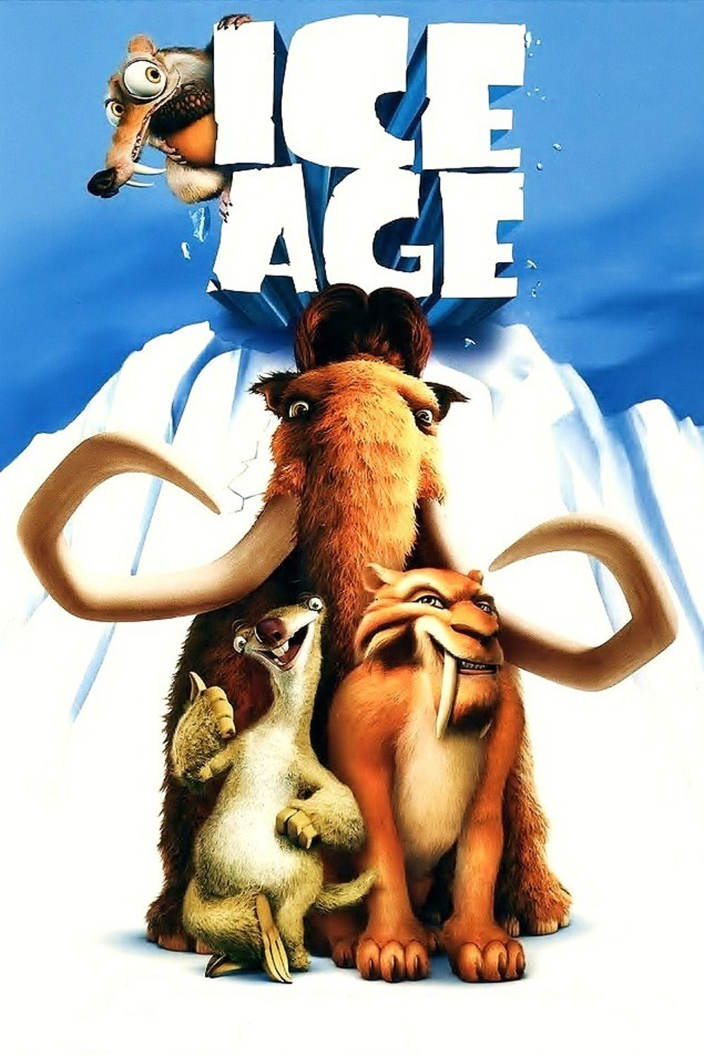 ice age Ice ages don't just happen overnight, although some movies might have us  believe they do these mythical events have shaped human history,.