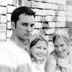 Jack, Jen & Andie
