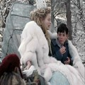 Jadis takes the rest of the Turkish Delight away from Edmund  - the-lion-the-witch-and-the-wardrobe photo
