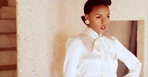 Janelle Monae | Essence Magazine May 2013