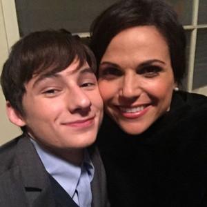Jared and Lana