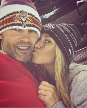 Jaromir Jagr : It is true love ?