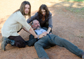 6x11 ~ Knots Untie ~ Jesus, Maggie & Gregory - the-walking-dead photo