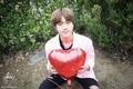 """Jin""""*°•.ƸӜƷ - bts photo"""