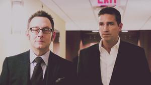 John and Harold