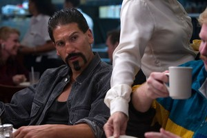 Jon Bernthal as Brad Bodnick in The Wolf of Wall Street
