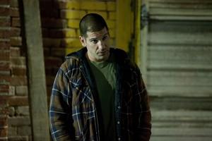 Jon Bernthal as Daniel James in Snitch