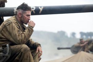 Jon Bernthal as Grady Travis in Fury