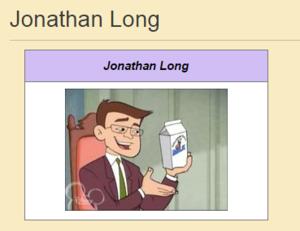 Jonathan Long