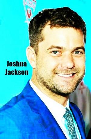 Joshua Jackson - Autism Speaks Blue Jean Ball 2013