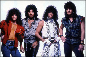 kiss ~Animalize 1984