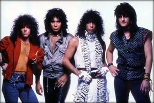Kiss ~Animalize 1984