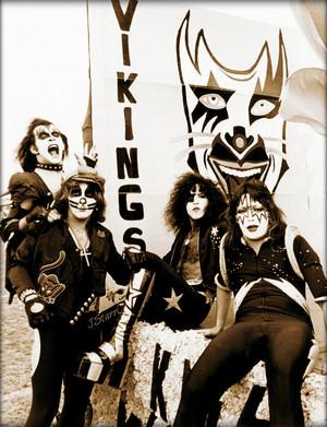 Ciuman ~Cadillac, Michigan…October 9-10, 1975