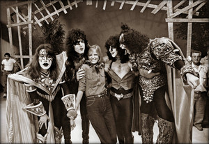 KISS (NYC) July 27, 1980 (Kids Are People Too taping / ABC Studios)